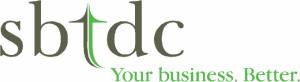 Small Business and Technology Development Center logo
